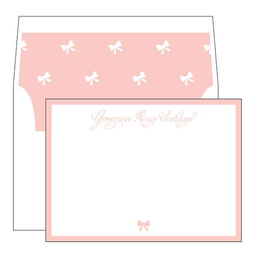 Genevieve Note Cards