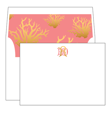 Margaret Note Cards