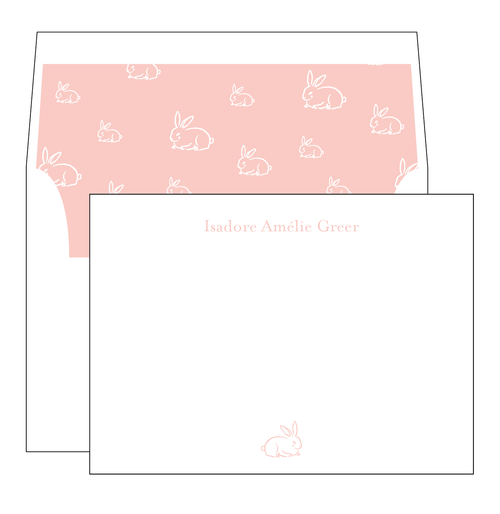 Isadore Note Cards