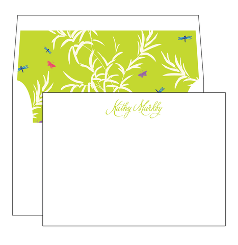 Abigail Note Cards