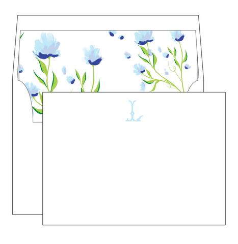 Pam Note Cards