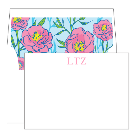 College of Charleston Note Cards