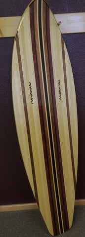 Maha Wake Surfboard