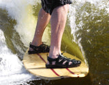 Maha Wake Surf Board