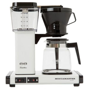Moccamaster - Filter Coffee Machine