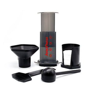 Aero press , coffee maker , instant coffee ,buy are press , brew gear ,how to brew with aero press , brewing , coffee