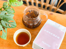 Load image into Gallery viewer, Floozy - Bolivia Cascara - Coffee Cherry Tea