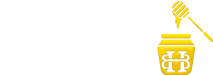 Hunnies Body Butter