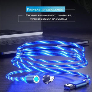 Streamer Magnetic Absorption Cable -Limited Time