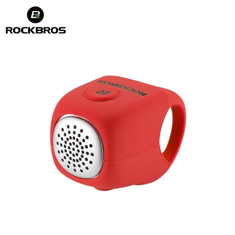 ROCKBROS™ Electric Waterproof Bike Horn