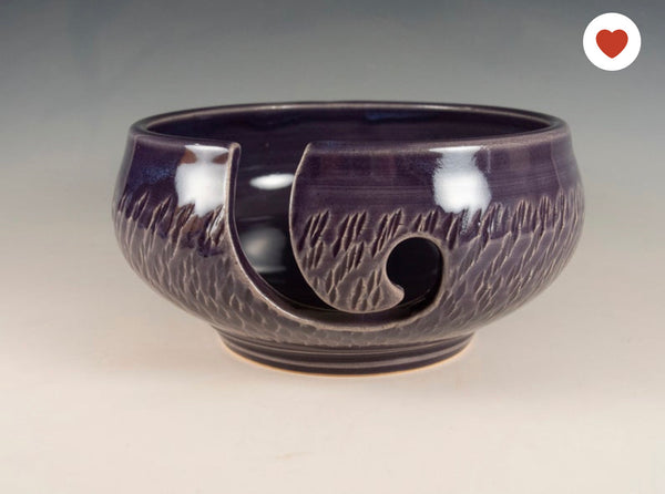 Yarn Bowl- Ceramics 🧶