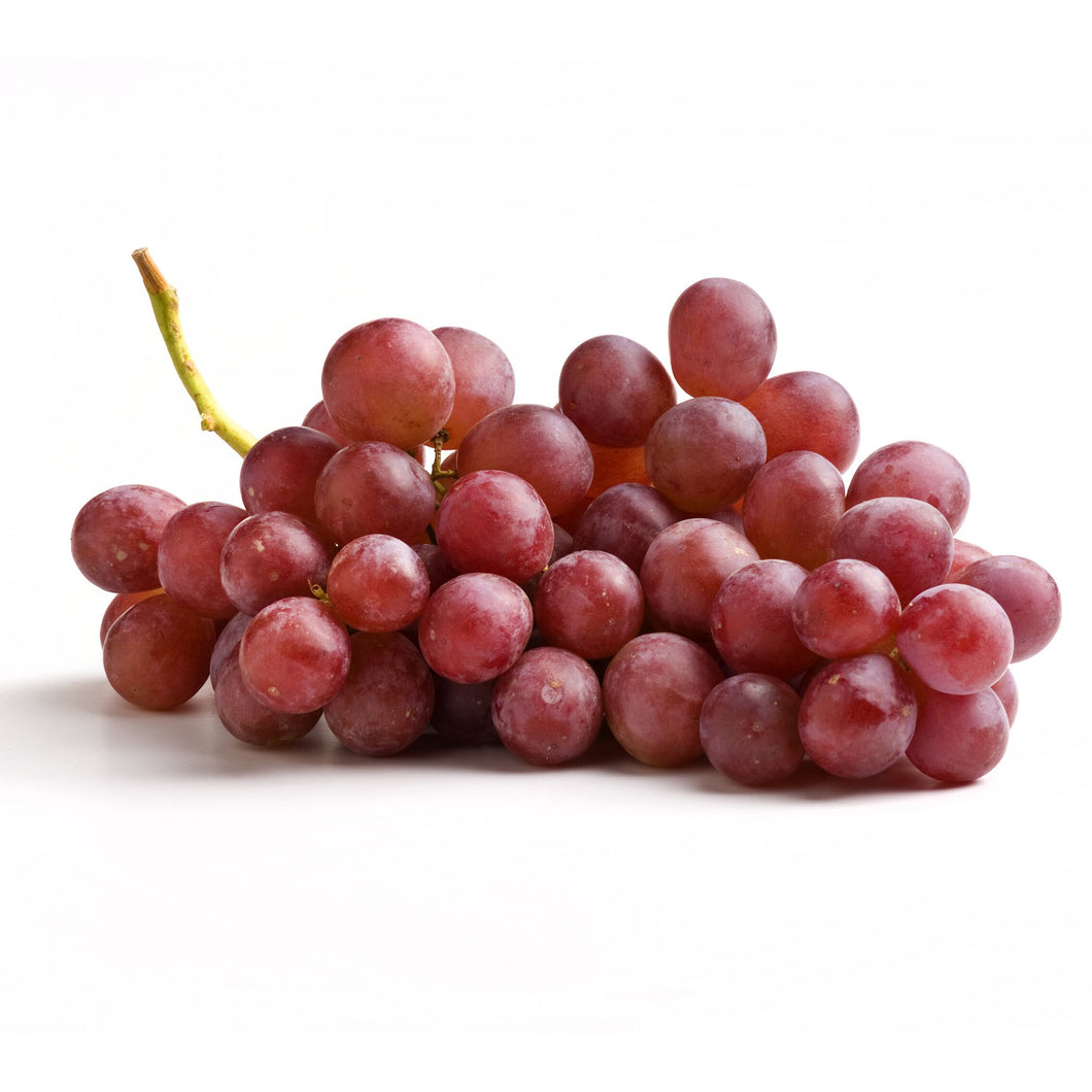 Grapes Red (2 LBS)