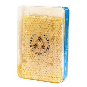 Honeycomb Raw (12.3 OZ)