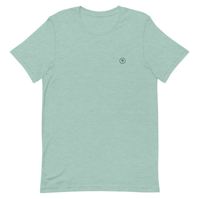 T-shirt Original - Light Green - Sowll.com