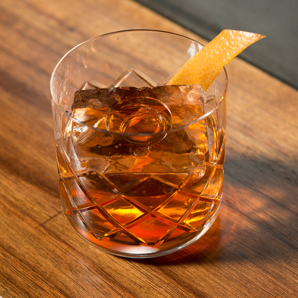 Home Bar Class: Whiskey