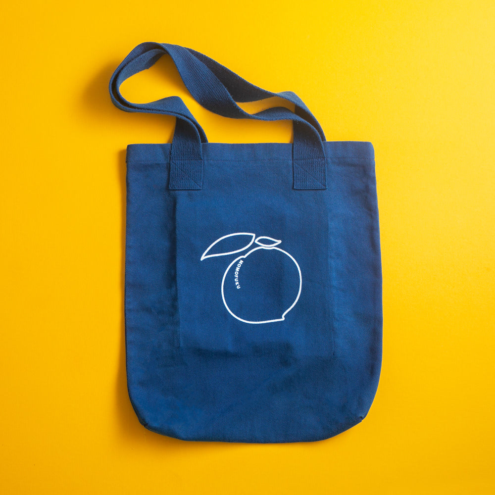 Everybody.World Pocket Tote