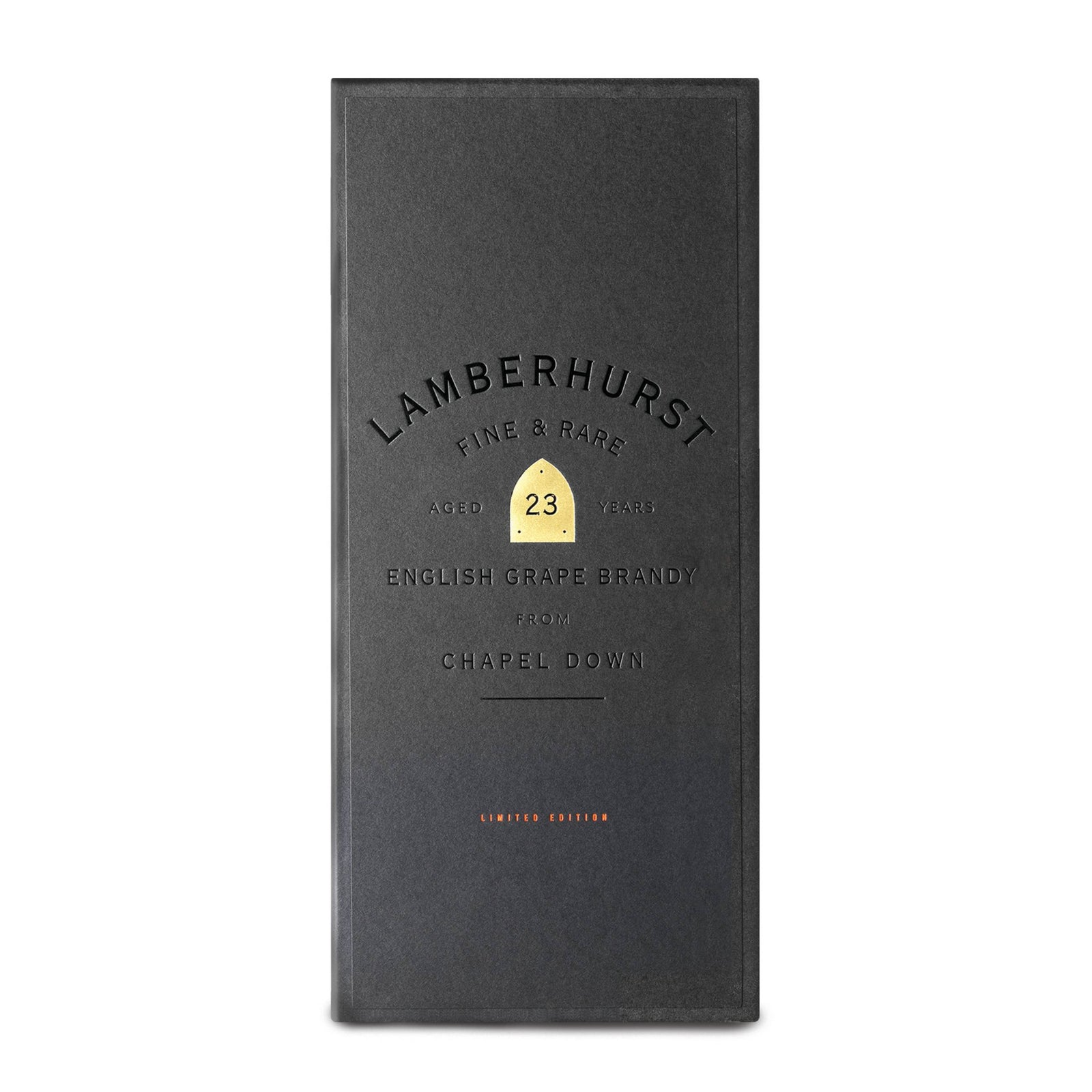 Lamberhurst Fine & Rare English Grape Brandy