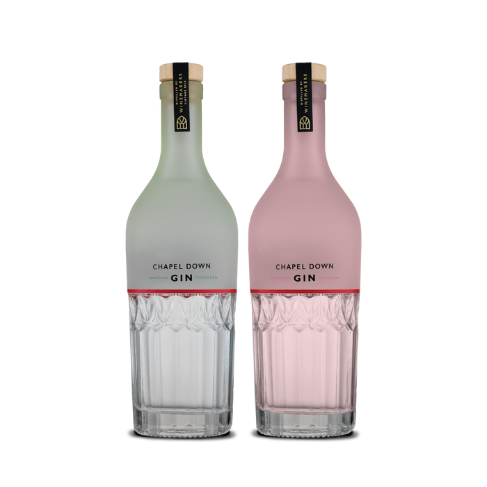 Chapel Down Gin Duo Pack
