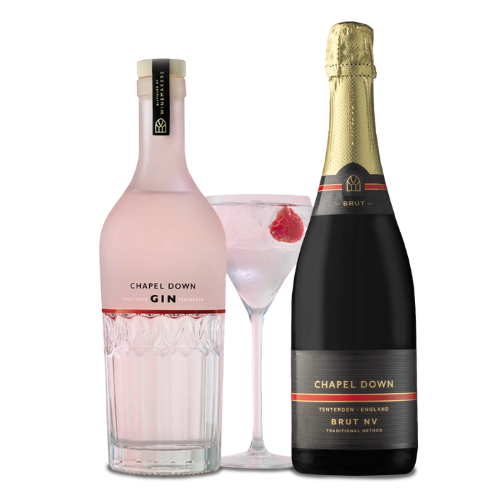 Tenterden Blush - Cocktail Pack