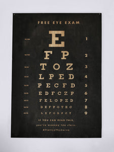 Door Eye Exam