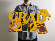 Load image into Gallery viewer, Grad 2020 (TP Edition) Photo Prop