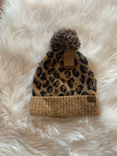 Load image into Gallery viewer, Cheetah CC Hats