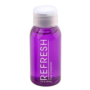 Refresh Anti Bacterial Toy Cleaner 1 Oz PD9757-00