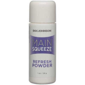 Main Squeeze - Refresh Powder - 1 Oz. DJ5205-05-BU