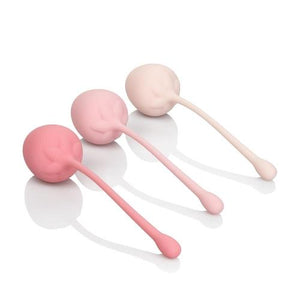 Kegel Training Set Strawberry SE1290203