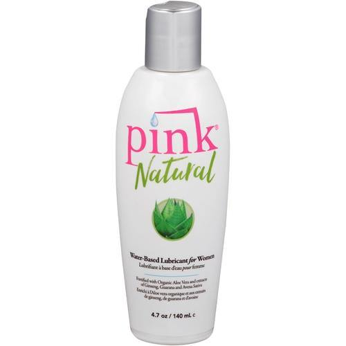 Pink Natural - 4.7 Oz. / 140 ml