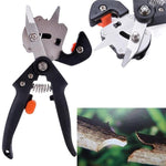 2 Blade Mini Garden Pruner Set