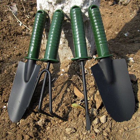 4pcs DIY Mini Gardening Tools Set