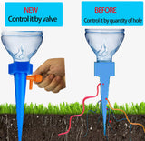 12Pcs Plant Automatic Watering Device