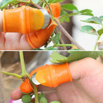 Sharp Harvesting Vegetables Thumb Cutting Tool