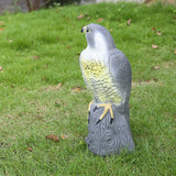 Plastic Bird Statue For Pest Control