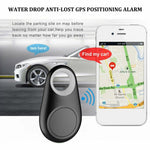 Smart Wireless GPS Locator