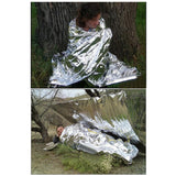 Thermal Reflective Outdoor Emergency First Aid Blanket