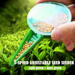 2Pcs Seed Dispenser