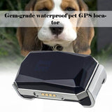 Waterproof Mini GPS Tracker Pet Collar