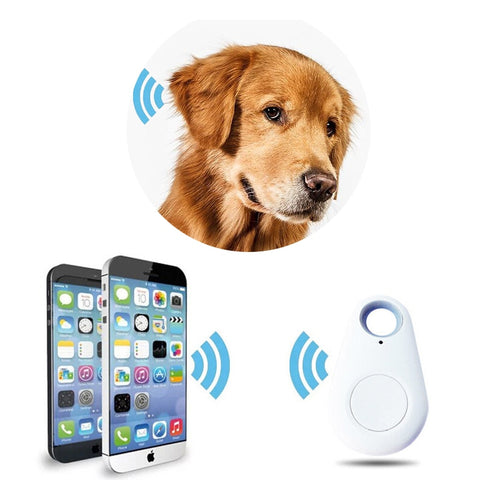 Mini Waterproof GPS dog Tracker Pendant Design