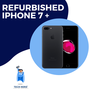 Apple IPhone 7 Plus - Refurbished