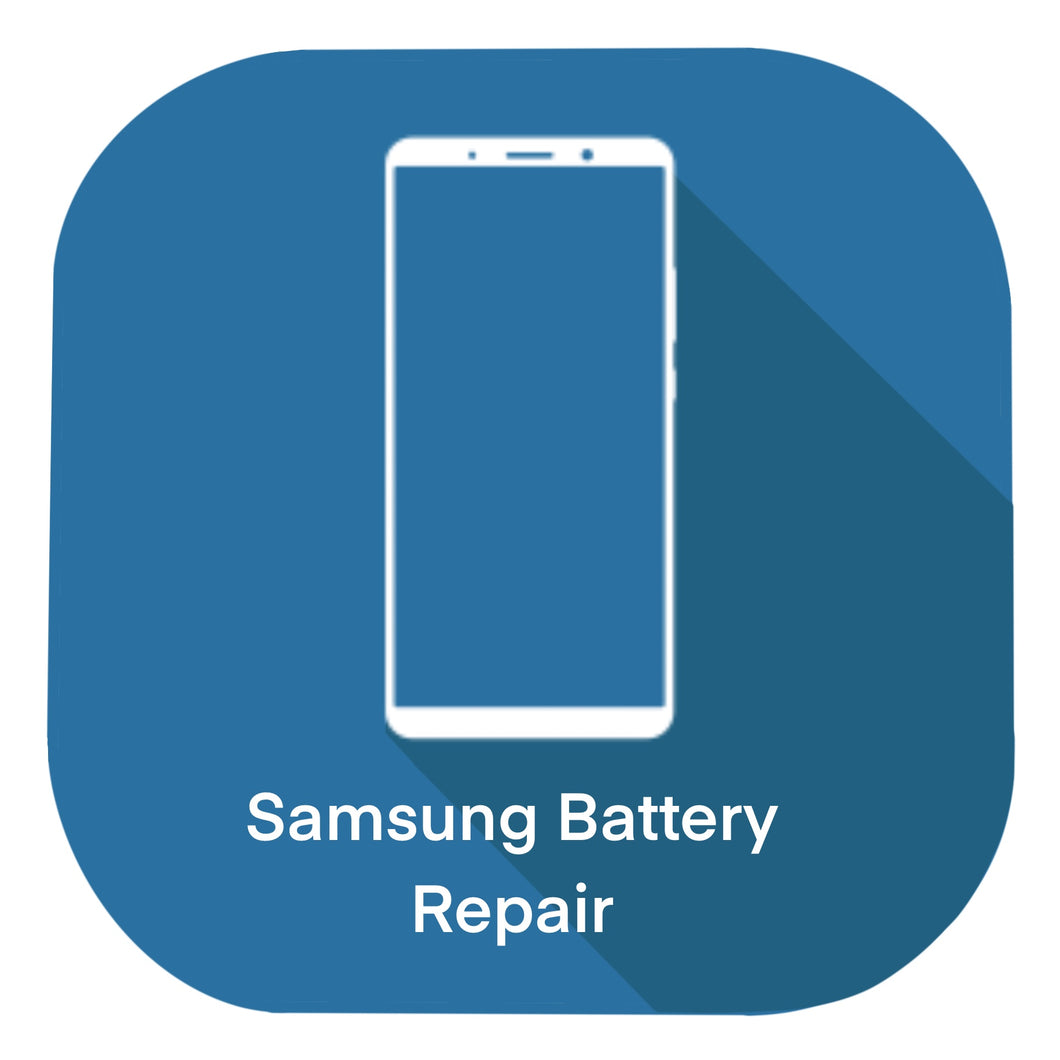 Samsung Battery Repair
