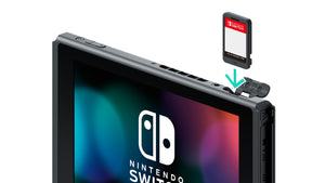 Nintendo switch Card reader repair