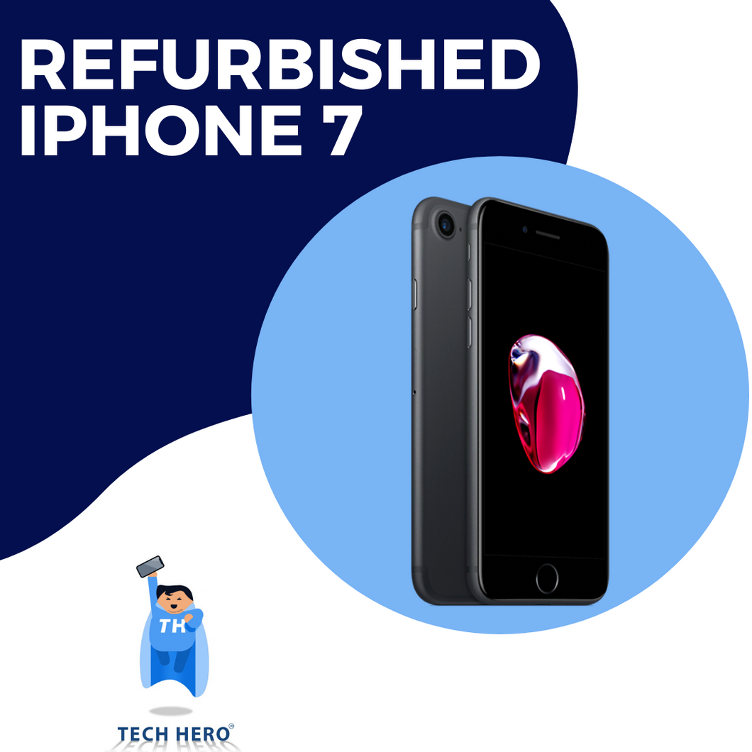Apple iPhone  7 - Refurbished