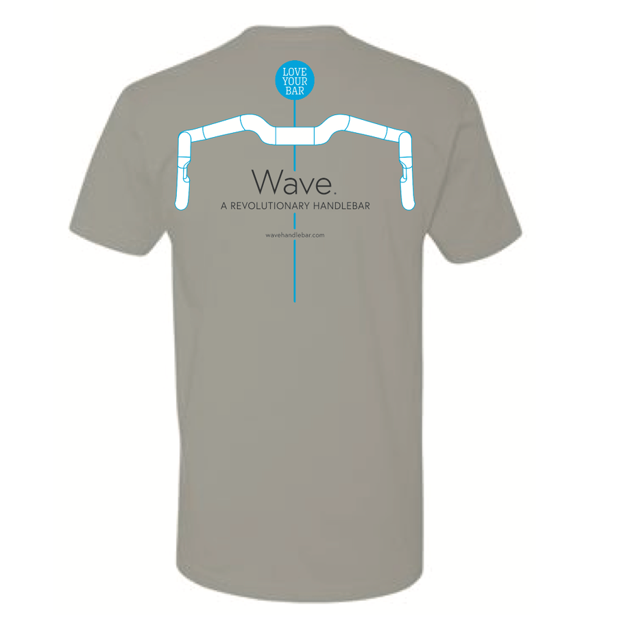 Coefficient Men's T-shirt