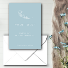 Load image into Gallery viewer, The Hollie - Save the Date