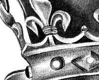 Crown tattoo design high resolution download