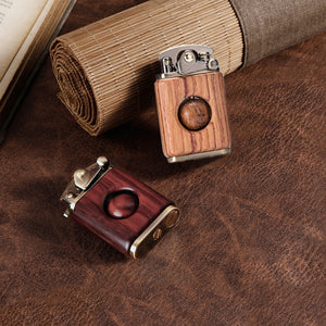 Kerosene Rocker Arm Lighter