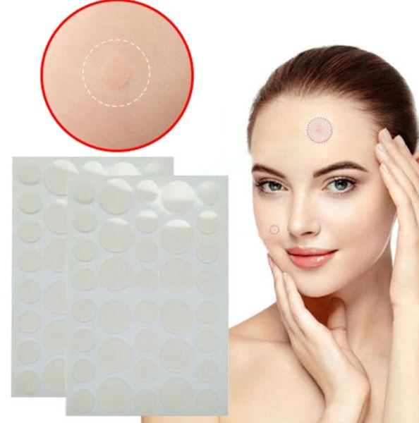 Skin Tag Remover Patch (36 Pcs)