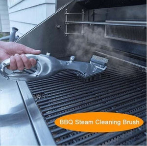 Powerful BBQ Cleaning Brush